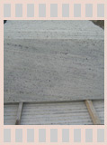 White granite products