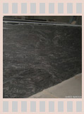 Red granite products
